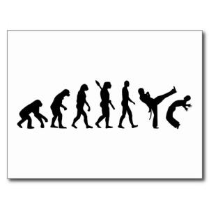 evoluzione 1