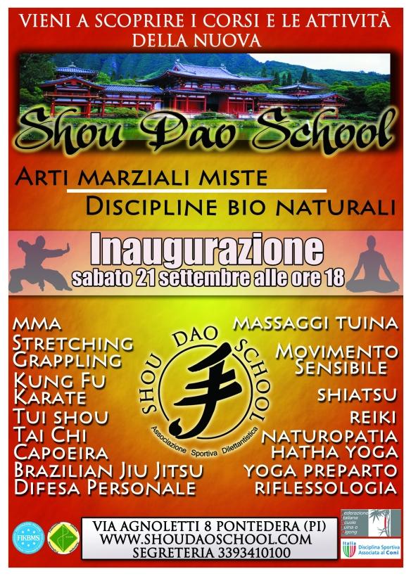 21 settembre 2013 dalle 18 alle 20 via agnoletti 8 Pontedera