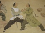 Tui Shou Shou Dao School