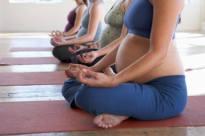 yoga preparto