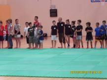 MMA Combattimento 04