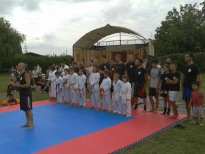 Open Day 08